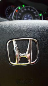 A-Knock-Honda!