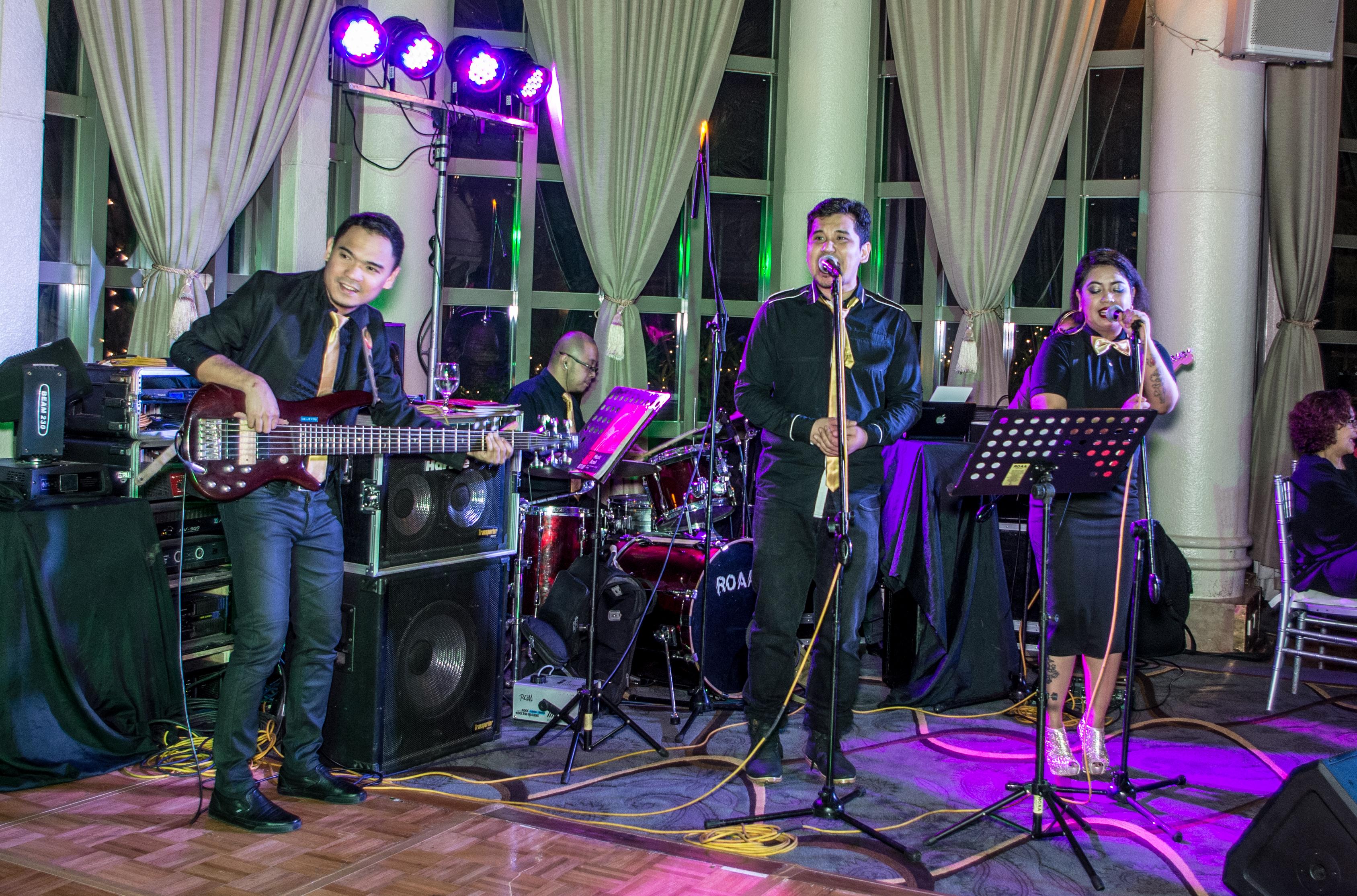 J20G Brown Inc Band
