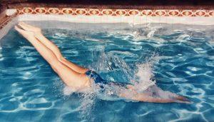 Abet diving