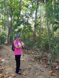 Anvaya Trekking - Abet